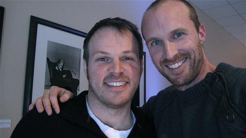 Marc Webb and Tim Coyne