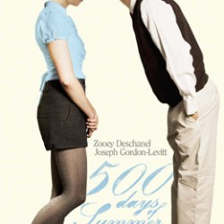 500 Days Theatrical Poster Contest Entry 2