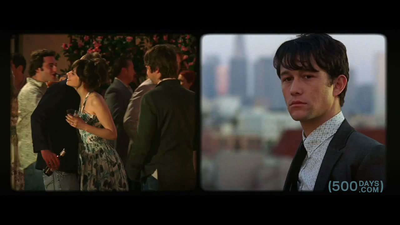High Res Photos From 500 Days Of Summer Teaser Trailer 500days