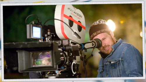 Marc Webb, Director 500 Days of Summer