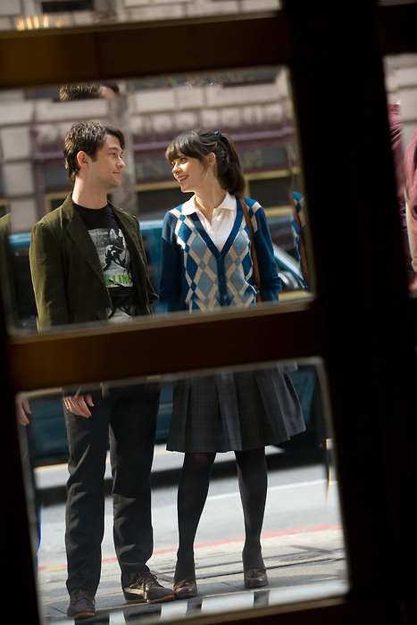 500 days of summer photos